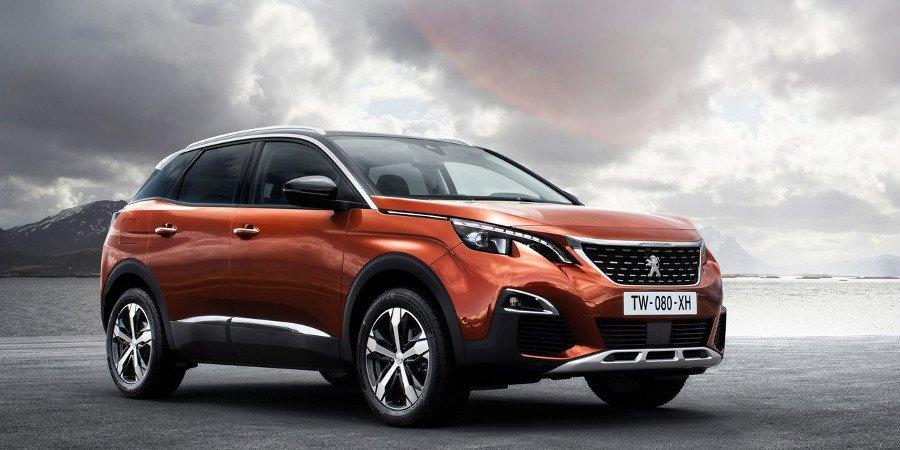 Las mejores ofertas Peugeot para este mes