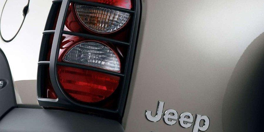 Ofertas Jeep para el mes de octubre.
