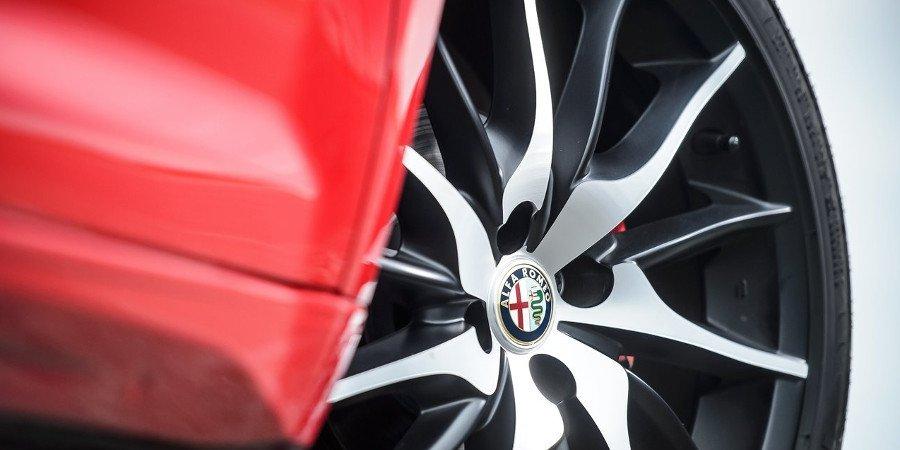 Oferta Alfa Romeo para el mes de octubre