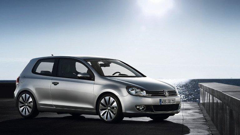 Ofertas Volkswagen Golf 3 puertas en marzo