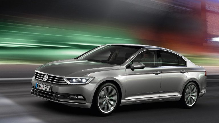 Ofertas Volkswagen Passat para este mes de