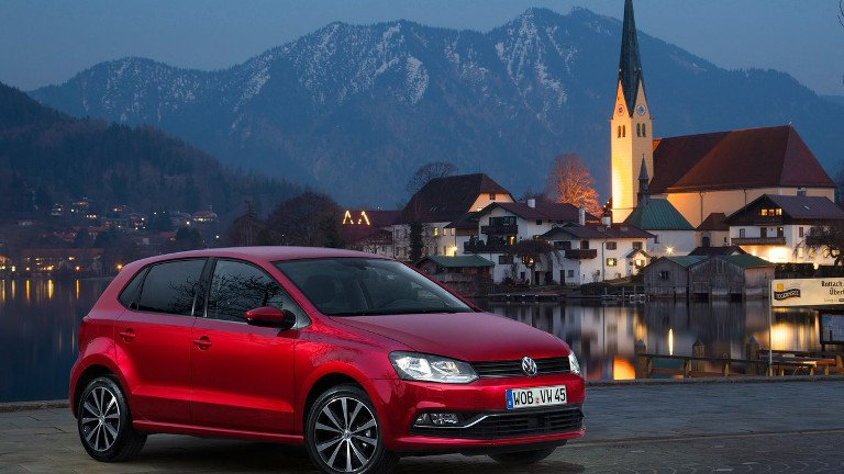 Oferta Volkswagen para el nuevo Polo.